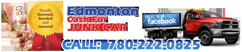 Edmonton Cash For Junk Cars