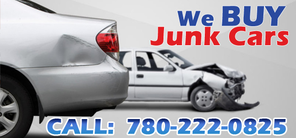 top dollar paid for your junk car edmonton