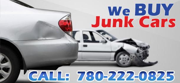 top dollar paid for your junk car edmonton